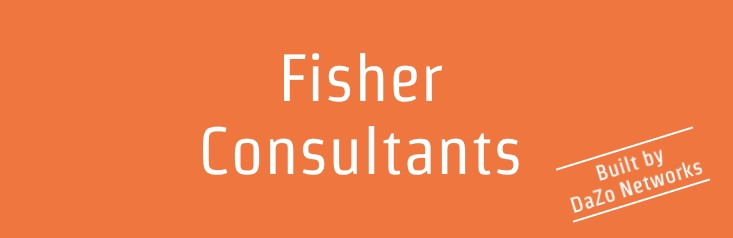 Fisher Consultants go live