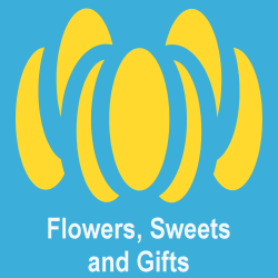Flowers Sweets Gifts