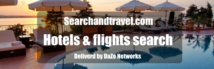 Search and Travel – Hotels and Flights Robust Search